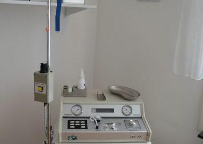 Ozon-Sauerstofftherapie